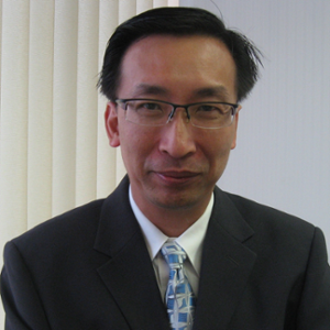 KK Yuen (Director of Muse Consultancy Group Limited)