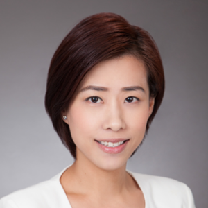 Wendy Tse (Director of Communications and HR at Yip's Chemical Holdings Limited)